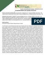 Mello et al.Atuacao do nutricionista em Saude coletiva, 2012..pdf
