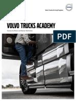 Volvo truck academy