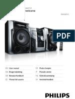 Philips Manual