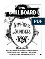 Billboard (January 1897)