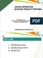 KEBIJAKAN AKREDITASI FKTP.pptx