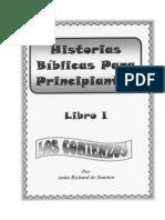 Los Comienzos (Book i)