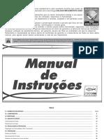 Manual de Instruções ASDA ( Português )