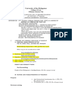 document y