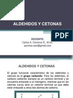 4 Aldehidos y Cetonas