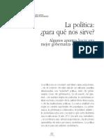 Utilidad de la politica.pdf