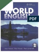 World English Intro A