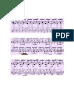 partituras 2