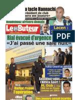 LE BUTEUR PDF du 05/10/2010