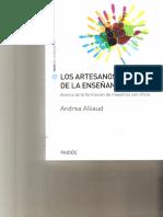 343301736-Los-Artesanos-de-La-Ensenanza-Cap-1-y-4-Andrea-Alliaud.pdf