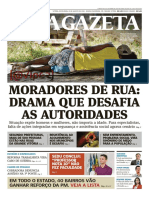 A Gazeta ES - 24 08 2018