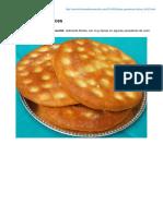 Kitchenaideanasevilla.com-Tortas Panaderas Dulces