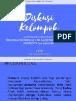 PEMAHAMAN KESEMBUHAN ILAHI DALAM PANDANGAN TEOLOGI PANTEKOSTA DAN.pptx