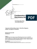 Fund Electronic a an a Logic A