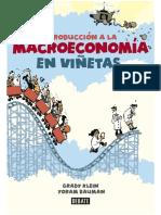 Introduccion a la Macroeconomia - (Grady  Klein).pdf