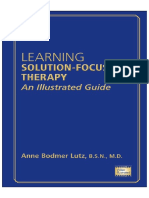 Learning Solution-Focused Therapy an Illustrated Guide-fully