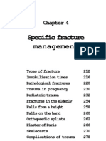 Specific Fracture Mx