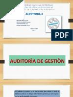 Auditoria de Gestion Diapos