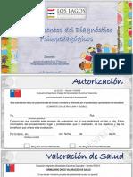 Unidad II - Instrumentos Del Diagnóstico Psp