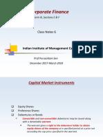 ~ Session 6 Long term+raising capital