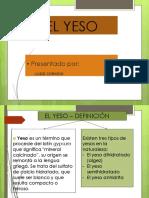 EXPO DE YESO.pptx