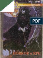 Magia i Miecz 10 [05.1994]