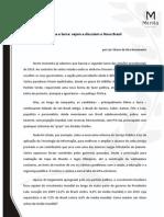 Dilma e Serra - Vejam e Discutam o Novo Brasil