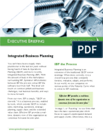 EB0601_Integrated Business Planning