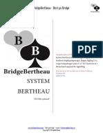 System Bertheau -Det Lilla Systemet