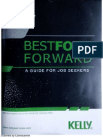 Best Foot Forward a Guide for Job Seeker Kelly Services1