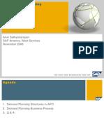 03 APO Demand Planning