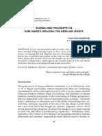 Borbone Marx and hegelian legacy.pdf
