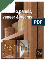Leaflet Panels-Veneer-Beams en LQ