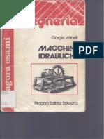 Macchine Idrauliche - Giorgio Minelli