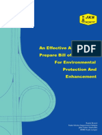 An Effective Approach to Prepare Bill of Quantities for Environmental Protection.pdf