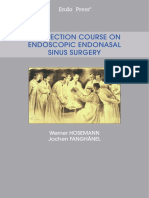 A Dissection Course on Endoscopic Endonasal Sinus Surgery.pdf