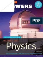 Physics HL - ANSWERS - Chris Hamper - Second Edition - Pearson 2014.pdf