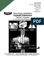 M-114-11R manual