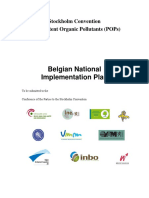 Unep Pops Nip Belgium 1.English