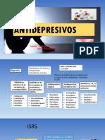 ANTIDEPRESIVOS FARMACO.pptx