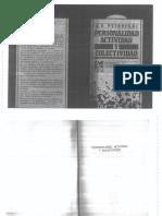 Livro Petrovski Personalidad Actividad Colectividad