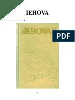 IEHOVA