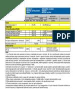 Tarifario Detallado Crédito Por Convenio 06.06.18