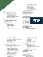 Boards&Beyond Checklist