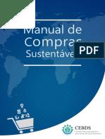 Manual de Compras Sustentaveis