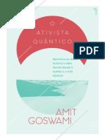O Ativista Quantico - Principios - Amit Goswami.pdf