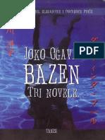 Bazen - Yoko Ogawa