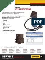 Remote Generator Monitoring