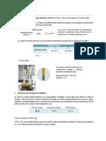 Reporte 01. Identificación de Compuestos Orgánicos