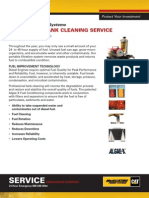 Fuel Cleaning Brochure